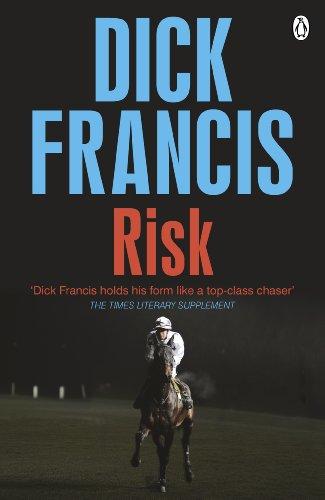 9781405916745: Risk (Francis Thriller)