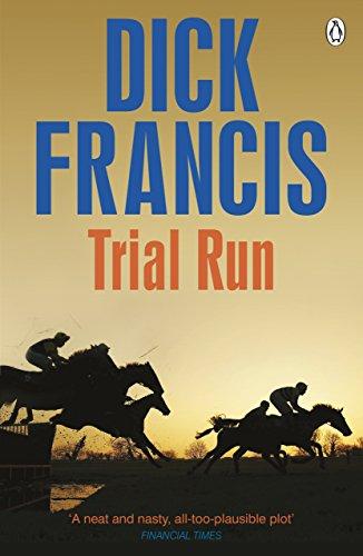 9781405916769: Trial Run (Francis Thriller)