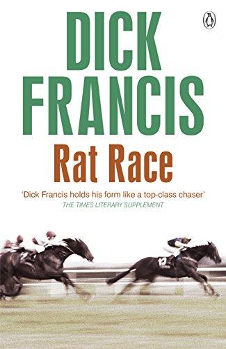 9781405916783: Rat Race (Francis Thriller)