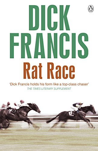 9781405916783: Rat Race (Francis Thriller)