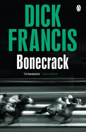 9781405916790: Bonecrack (Francis Thriller)