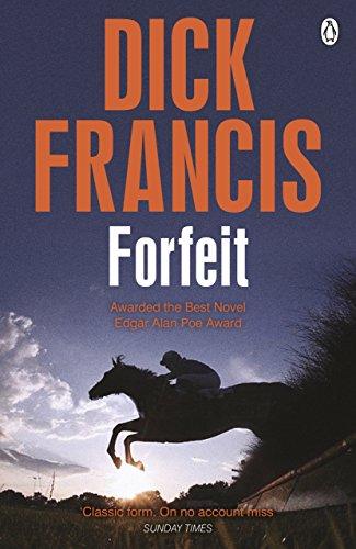 9781405916813: Forfeit (Francis Thriller)