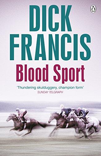 9781405916820: Blood Sport (Francis Thriller)