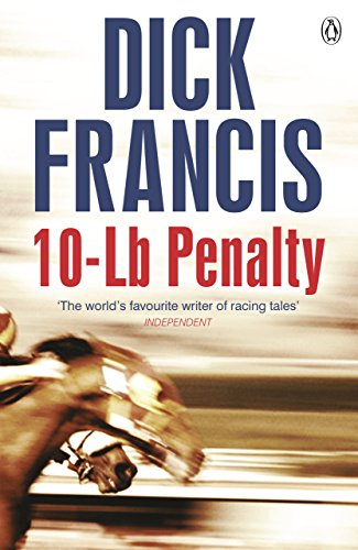 9781405916851: 10-Lb Penalty (Francis Thriller)