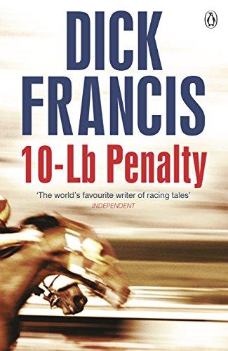 9781405916851: 10-lb Penalty (Francis Thriller)