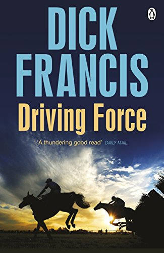 9781405916875: Driving Force (Francis Thriller)