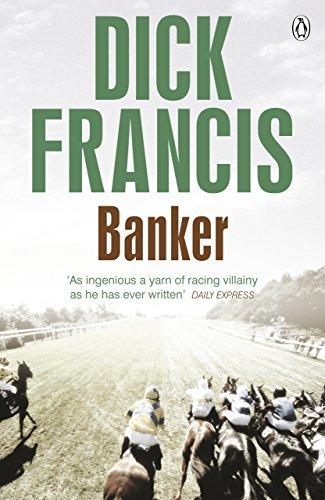 9781405916912: Banker (Francis Thriller)
