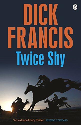 9781405916929: Twice Shy (Francis Thriller)