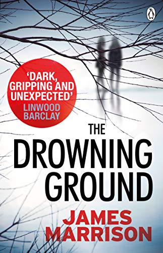 9781405916936: The Drowning Ground (Guillermo Downes Thriller)