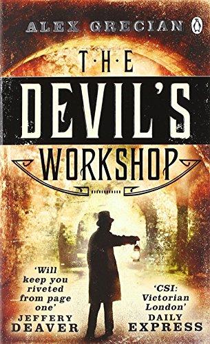 9781405917391: Devil'S Workshop, the