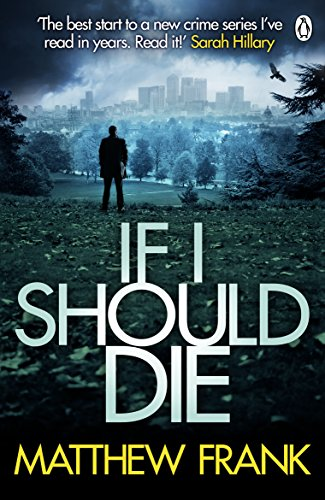 9781405917513: If I Should Die (Joseph Stark Series)