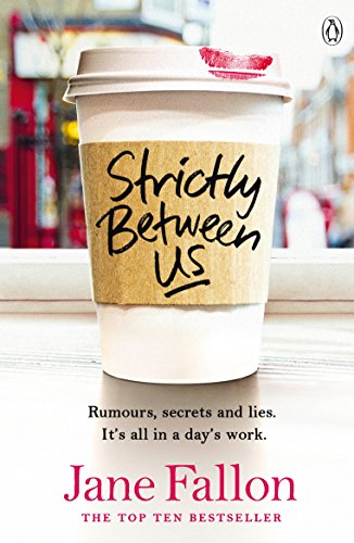 9781405917674: Strictly Between Us