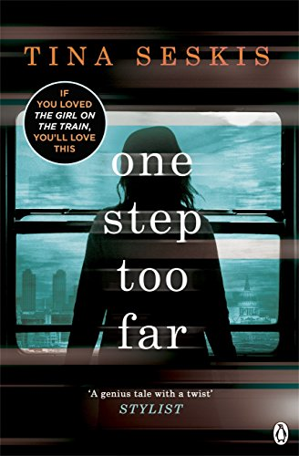 9781405917933: One Step Too Far