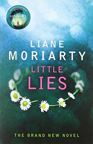 9781405918473: Little Lies
