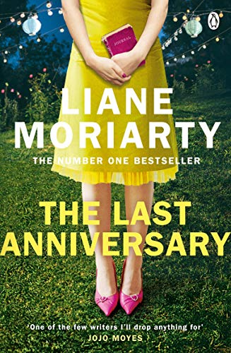 9781405918510: The Last Anniversary