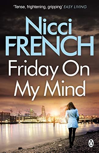 9781405918596: Friday on My Mind: A Frieda Klein Novel (Book 5)