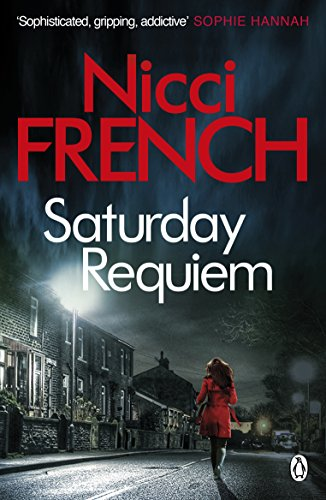 9781405918619: Saturday Requiem: A Frieda Klein Novel (6)