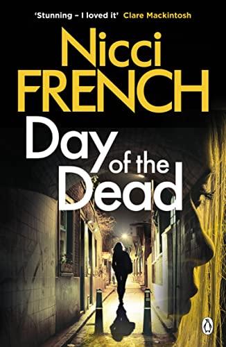 9781405918657: Day of the Dead: A Frieda Klein Novel (8)