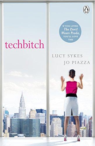 9781405918688: Techbitch
