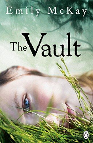 9781405918701: The Vault (The Farm)