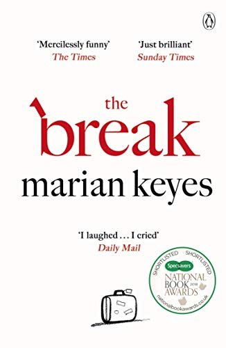 9781405918756: The Break