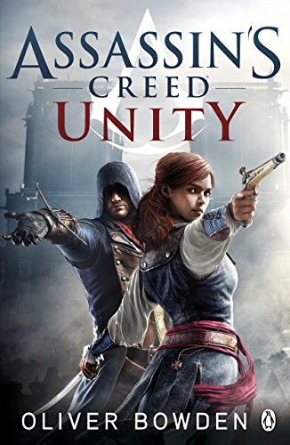 9781405918848: Unity: Assassin's Creed Book 7