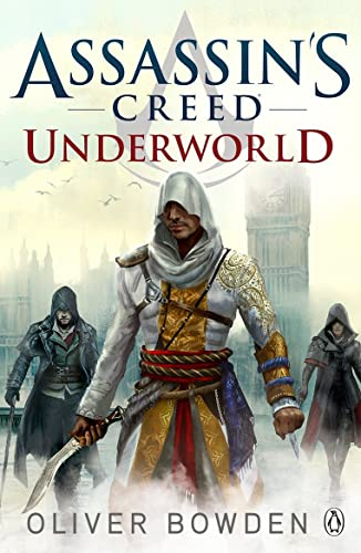 9781405918862: Underworld: Assassin's Creed Book 8