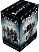 9781405918893: Assassin'S Creed Boxed Set