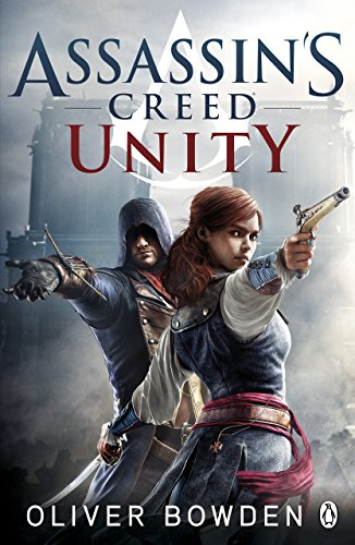9781405918992: Assassin's Creed: Unity