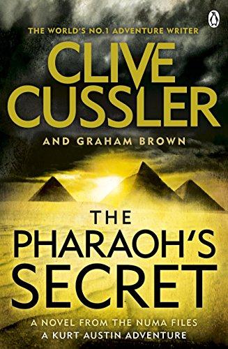 9781405919005: The Pharaoh's Secret: NUMA Files #13 (The NUMA Files)