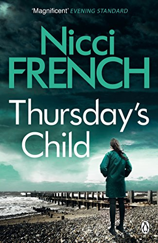 9781405919159: Thursday's Child : A Frieda Klein Novel