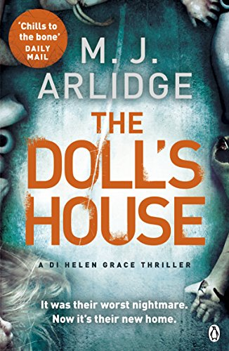 9781405919197: The Doll's House (Detective Inspector Helen Grace)