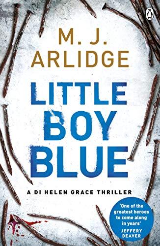 9781405919234: Little Boy Blue: DI Helen Grace 5 (Detective Inspector Helen Grace)