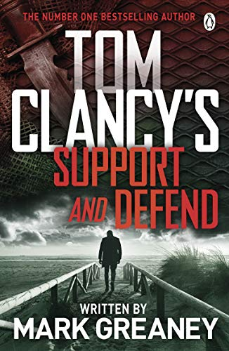 9781405919296: Tom Clancy's Support and Defend