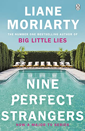 9781405919463: Nine Perfect Strangers: The Number One Sunday Times bestseller from the author of Big Little Lies