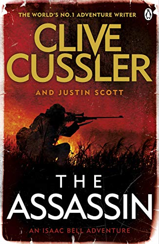 9781405919609: The Assassin: Isaac Bell #8