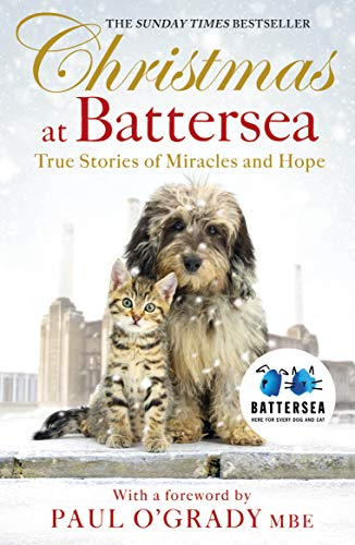 9781405919708: Christmas At Battersea: True Stories Of Miracles And Hope