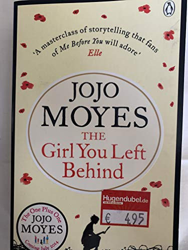 9781405919722: [The Girl You Left Behind] (By: Jojo Moyes) [published: September, 2012]