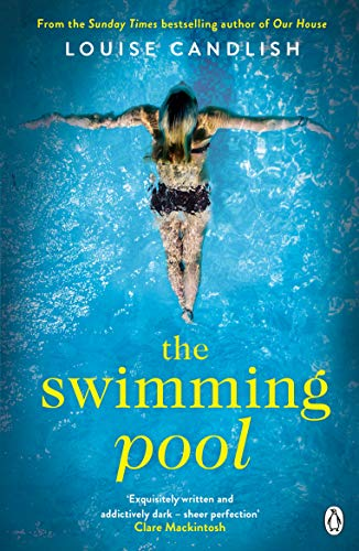 9781405919876: The Swimming Pool: The gripping, twisty suspense from the author of Richard & Judy bestseller The Other Passenger
