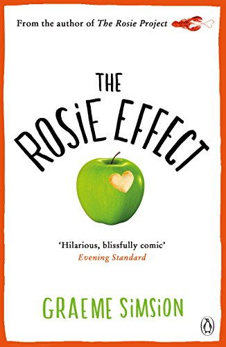 9781405919982: The Rosie Effect: Don Tillman 2 (Rosie Project)