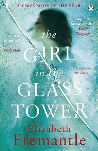 9781405920049: The Girl in the Glass Tower