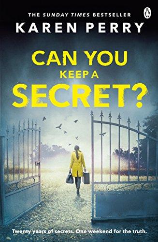 9781405920339: Can You Keep a Secret?