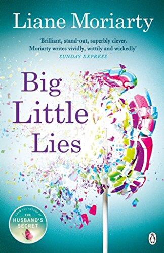 9781405920551: Little Lies