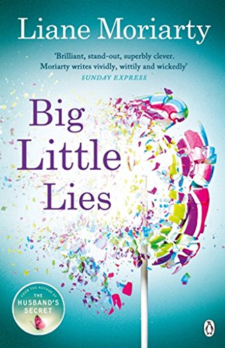 9781405920551: Big Little Lies