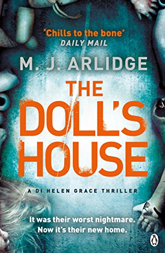 9781405920605: The Doll's House (Detective Inspector Helen Grace)