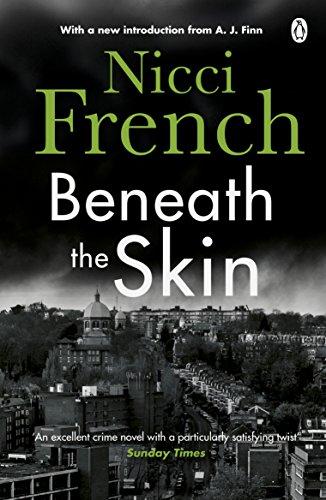 9781405920636: Beneath the Skin