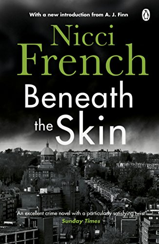 9781405920636: Beneath the Skin: With a new introduction by A. J. Finn