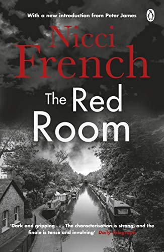 9781405920650: The Red Room