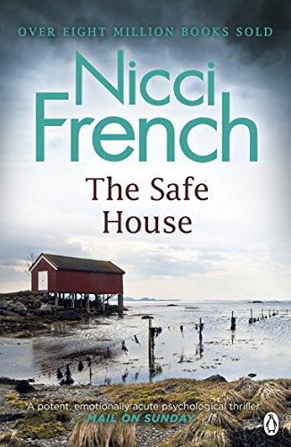 9781405920667: The Safe House