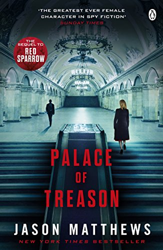 9781405920834: Palace of Treason (Dominika Egorova 2)